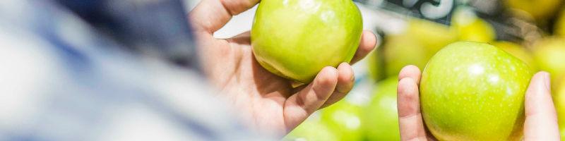 Keuzes maken: appels of appels?