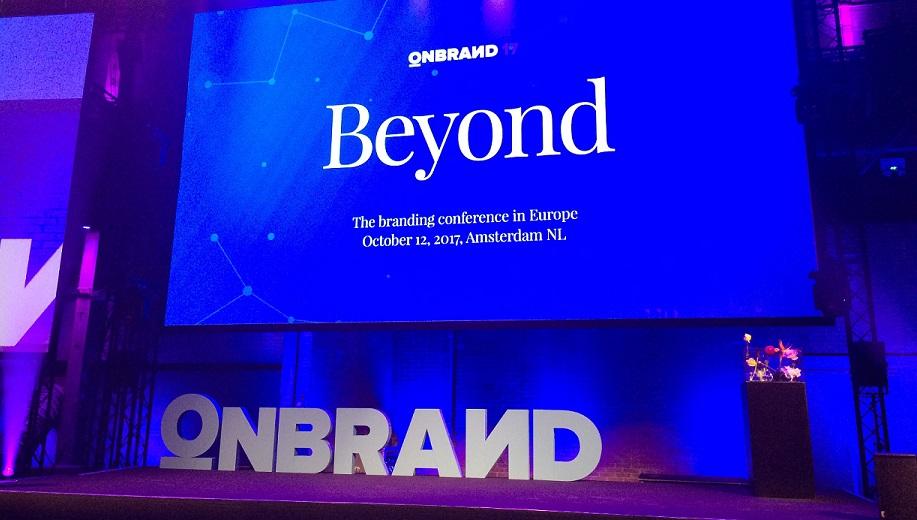 Mensen, technologie & activisme: de takeaways van OnBrand 2017