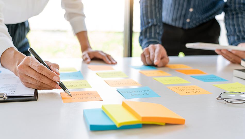 Marketingstrategie = data + doelgroep + inzicht