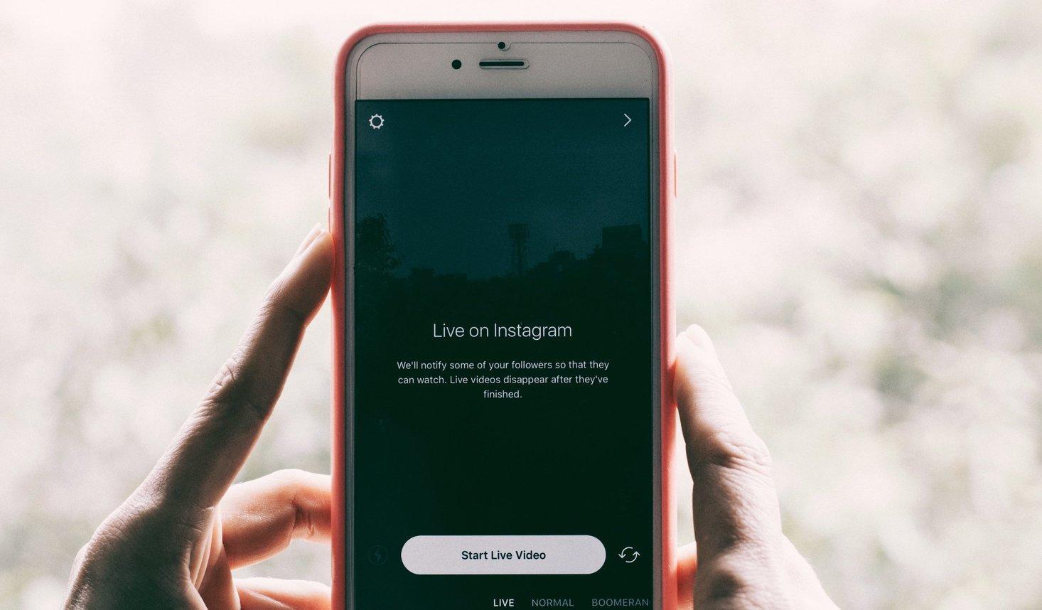 Is instagram relevant voor jouw bedrijf