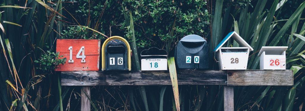 Conversie verhogen email