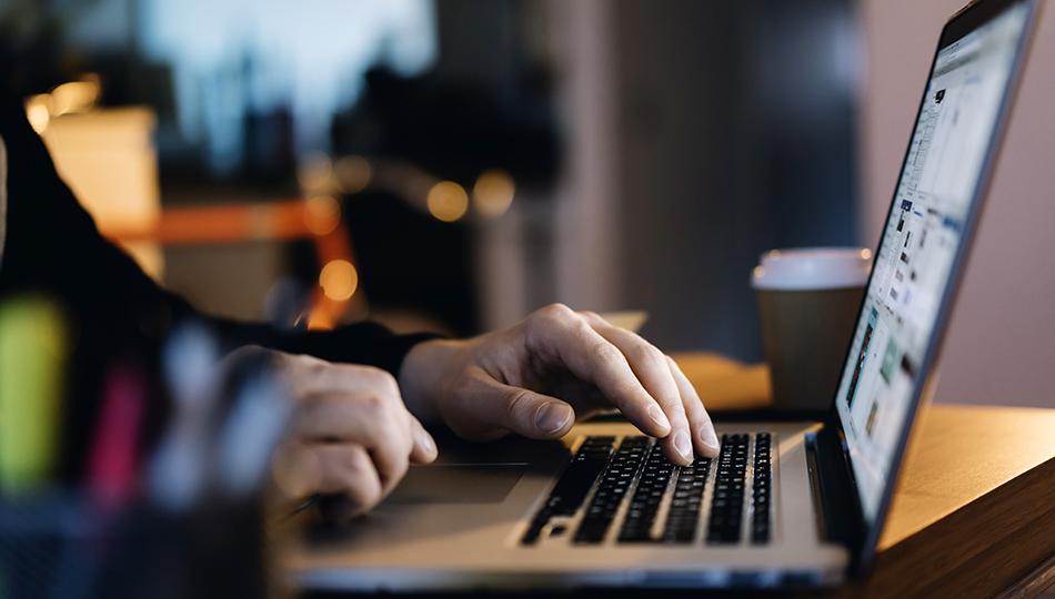 De 5 belangrijkste websitetrends voor 2020