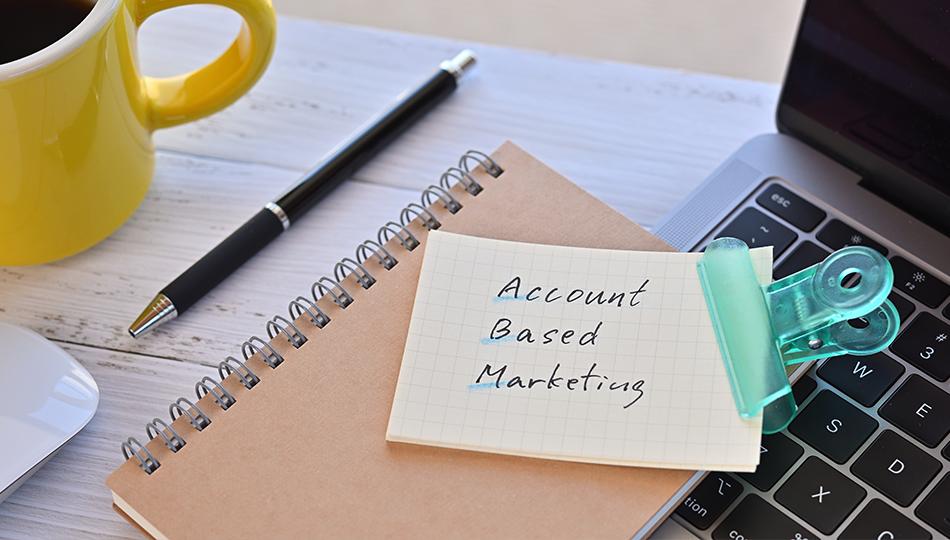 Aan de slag met account based marketing in 2020