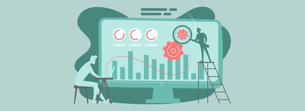 Conversie optimalisatie website