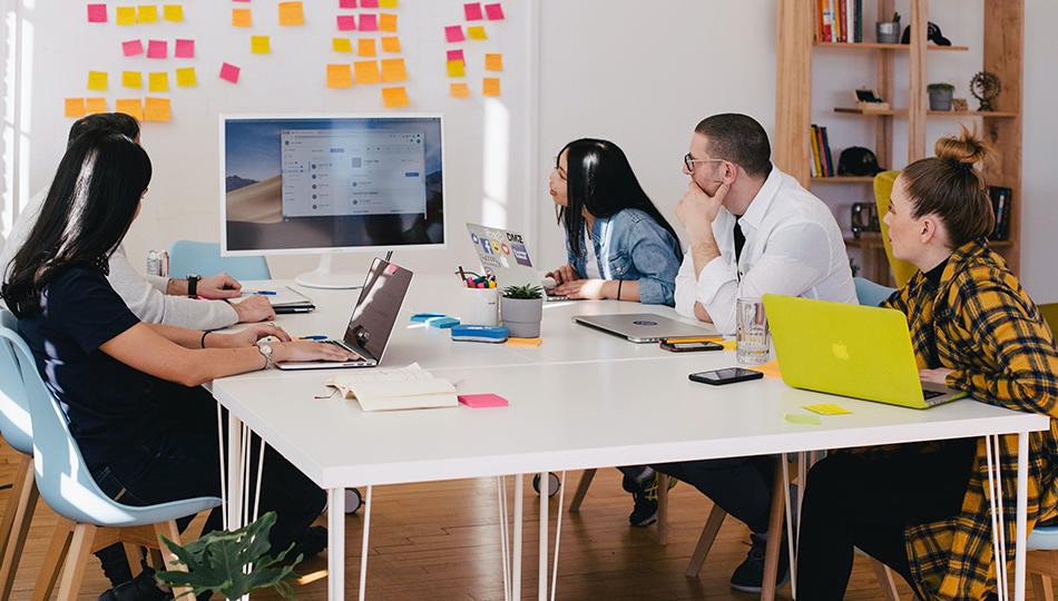 12 Online Marketing Trends in 2021 voor de B2B-industrie