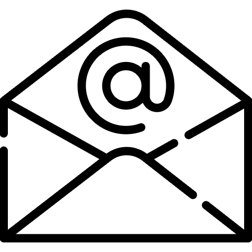 E-mailmarketing icoon